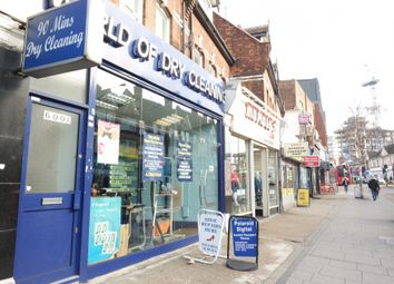 Thumbnail Studio for sale in High Road, Wembley