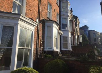 Thumbnail 4 bed terraced house to rent in Lindum Road, Lincoln