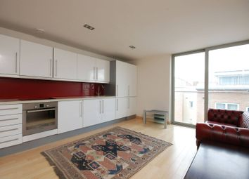 Thumbnail 1 bed flat to rent in Richmond Road, Kingston