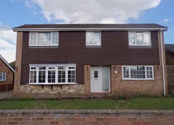 Thumbnail 5 bed detached house for sale in Norwich, Norfolk