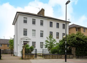 Thumbnail 2 bed flat for sale in Albion Road, Stoke Newington