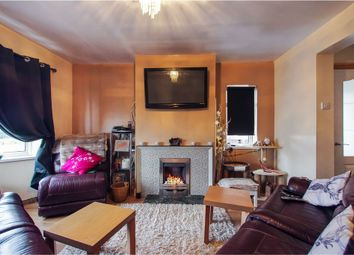 Thumbnail 2 bed semi-detached bungalow for sale in Garth Avenue, Maesteg