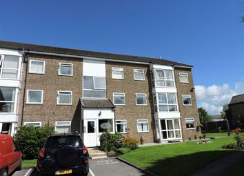 Thumbnail 2 bed flat for sale in Kay Brow, Ramsbottom