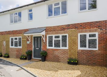 Thumbnail 1 bed flat for sale in Flower Lane, Amesbury, Salisbury