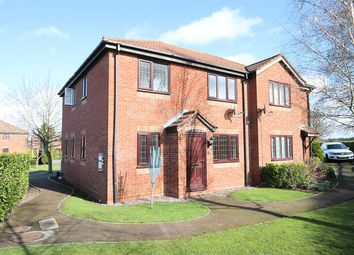 Thumbnail 2 bed terraced house for sale in Willowbank, Fazeley, Tamworth