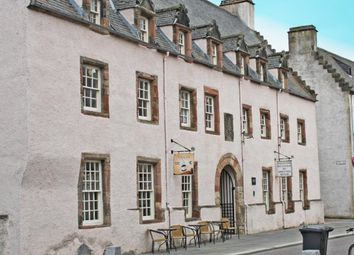 Thumbnail 1 bed flat to rent in Dunbars Hospital, Church Street, Inverness