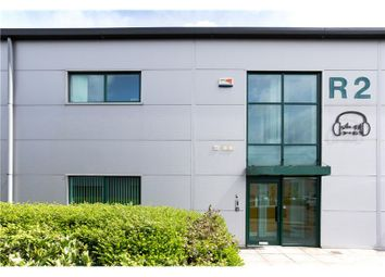 Thumbnail Warehouse for sale in Unit R2, Capital Business Park, Cardiff, Glamorgan, Wales
