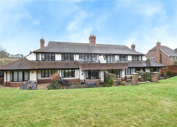 Thumbnail 3 bed flat for sale in Thorndown Lane, Windlesham, Surrey