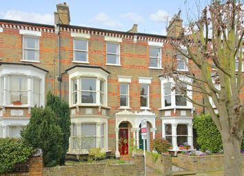 Thumbnail 5 bedroom terraced house for sale in Estelle Road, Hampstead Heath
