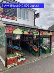 Retail premises for sale in Selbourne Road, Luton LU4