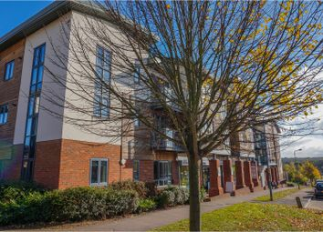 Thumbnail 2 bed flat for sale in Dunthorne Way, Grange Farm