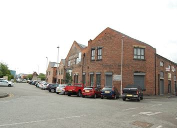 Thumbnail Commercial property for sale in Marcus Street, Birkenhead