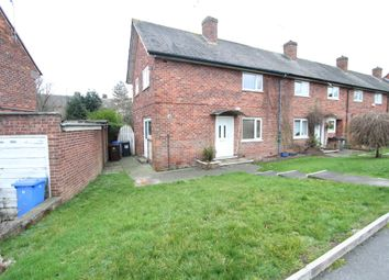 Thumbnail 3 bed semi-detached house to rent in Lupton Crescent, Sheffield