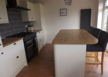 Thumbnail 4 bed detached house to rent in Friarside, Witton Gilbert, Durham