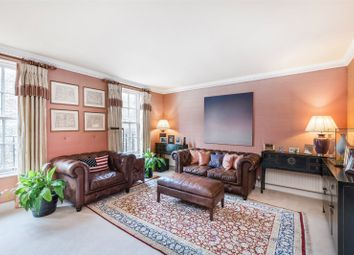 Thumbnail 3 bed terraced house for sale in Bourne Street, Belgravia, London