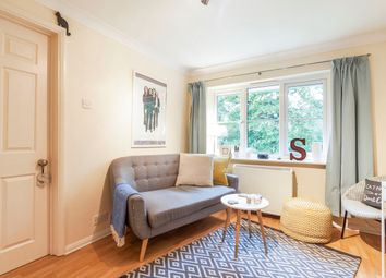 Thumbnail 1 bed flat to rent in Upshire Gardens, Martins Heron
