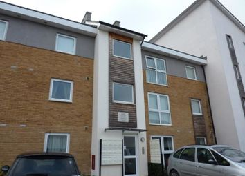 Thumbnail 2 bedroom flat to rent in Belon Drive, Whitstable