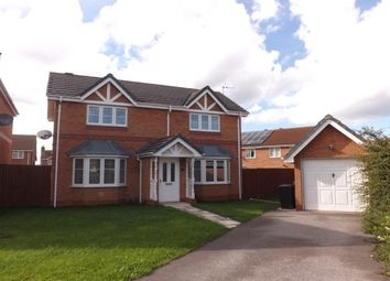 Thumbnail 3 bed property to rent in Lon Glanfor, Abergele