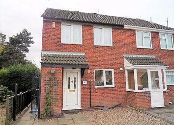 3 bed semi-detached house to rent in Thorpe Field Drive, Thurmaston LE4