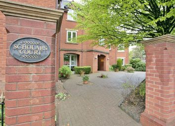 Thumbnail 1 bed flat for sale in Alcester Road, Stratford-Upon-Avon