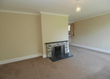 Thumbnail 2 bedroom bungalow to rent in Ratby Lane, Markfield