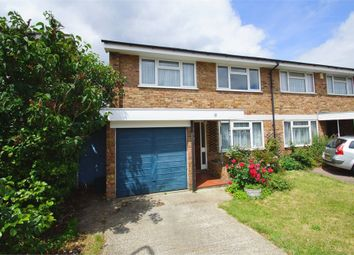 Thumbnail 3 bed semi-detached house for sale in Updale Road, Sidcup, Kent