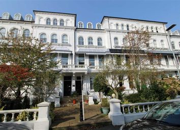 Thumbnail 2 bed flat for sale in Markwick Mansions, St Leonards-On-Sea, East Sussex