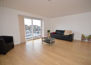 Thumbnail 2 bed flat to rent in Anchor Court, Victoria Quay, Maritime Quarter, Swansea