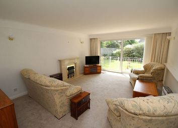 Thumbnail 3 bed flat to rent in Gores Lane, Formby, Liverpool