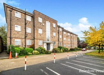 Thumbnail 2 bed flat for sale in The Drive, South Woodford, London