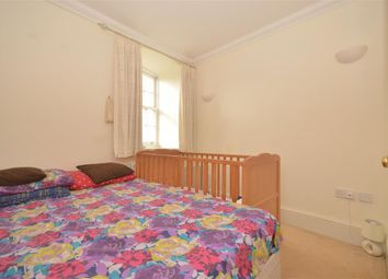 Thumbnail 2 bed flat for sale in Serotine Close, Knowle, Fareham, Hampshire