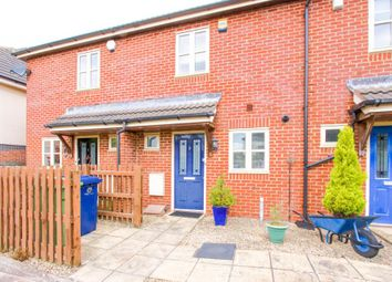 Thumbnail 2 bed terraced house for sale in Grove Road, Churchdown, Gloucester