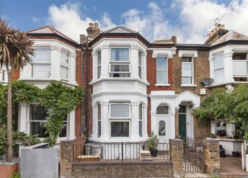 Thumbnail 5 bed terraced house for sale in Vespan Road, London