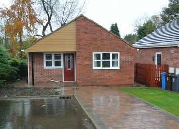 Thumbnail 2 bed bungalow to rent in Meadow Head Place, Sheffield