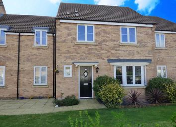 Thumbnail 4 bed semi-detached house for sale in Hidcote Way, Daventry