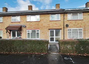 Thumbnail 3 bed terraced house for sale in The Birches, Three Bridges, Crawley, West Sussex