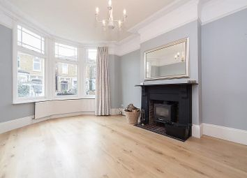 Thumbnail 5 bed property to rent in Trossachs Road, East Dulwich