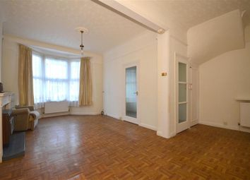 Thumbnail 2 bed terraced house for sale in Montpelier Gardens, East Ham, London