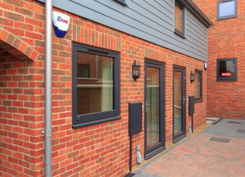 Thumbnail 1 bed cottage for sale in Queens Road, Fakenham