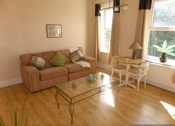 Thumbnail 2 bed flat to rent in Lea Road, Gainsborough