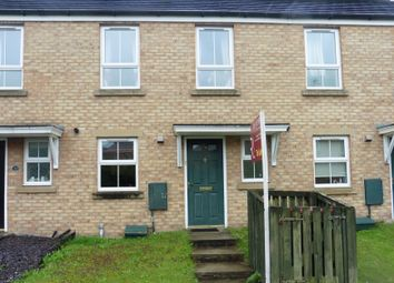 Thumbnail 2 bed town house to rent in Arundel Close, Burnley