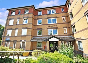 Thumbnail 2 bedroom flat for sale in Palermo Court, Bournemouth