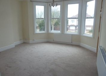 Thumbnail 3 bedroom flat to rent in Penerley Road, Catford, London