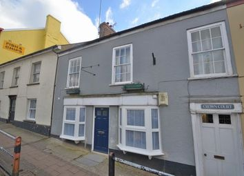 Thumbnail 1 bed flat to rent in St. John Close, High Street, Honiton