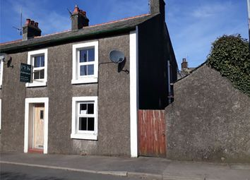 Thumbnail 2 bed end terrace house for sale in 3 Whitecroft Nook, Gosforth, Cumbria
