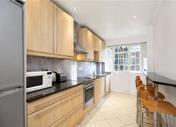 Thumbnail 3 bed flat to rent in Mandeville Court, Finchley Road, London