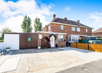 3 bed semi-detached house for sale in Lady Matildas Drive, Skegness PE25