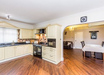Thumbnail 4 bed detached house for sale in North Anston, Sheffield, South Yorkshire