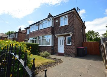 Thumbnail 3 bed semi-detached house to rent in Boothfield, Eccles, Manchester