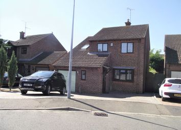 Thumbnail 4 bed detached house for sale in Copelands, Ashingdon, Rochford